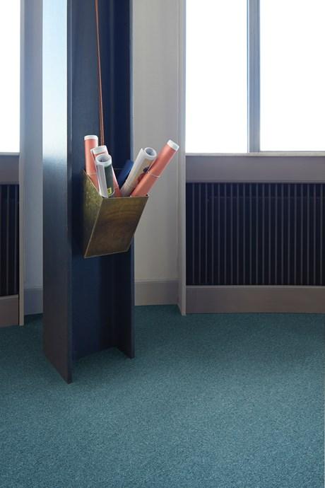 Heuga 580 - Pile carpet tiles
