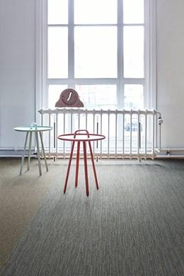 Infuse - Pile carpet tiles