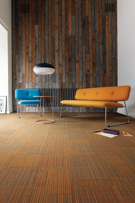Lima - Pile carpet tiles