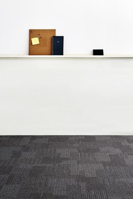 Yuton 104 - Pile carpet tiles
