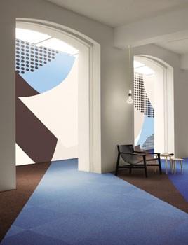 Biosfera Micro - Pile carpet tiles