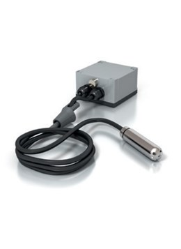 Tanktronic - Pressure And Temperature Sensor