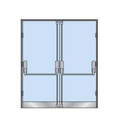 Select Door 8