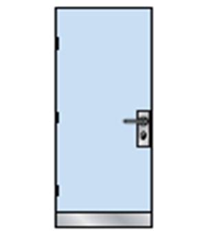 Select Door 5