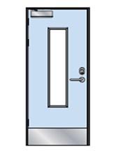 Select Door 1