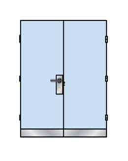 Select Door 6
