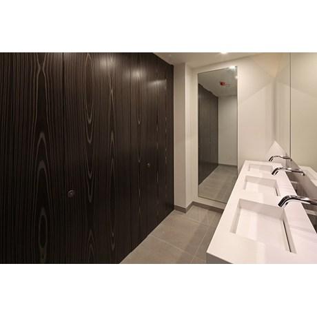 Alto Cubicles - Accessible cubicle