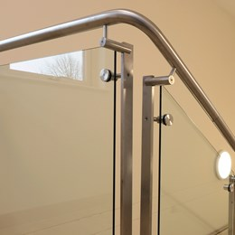 MONO -Balustrade System