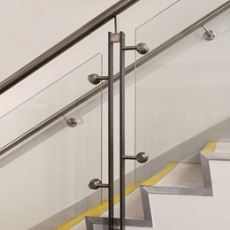 DUO - Balustrade System