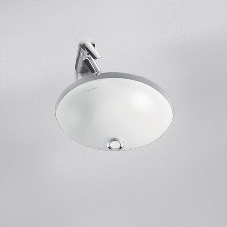 Cherwell 21 Round 48 cm Under-countertop Washbasin