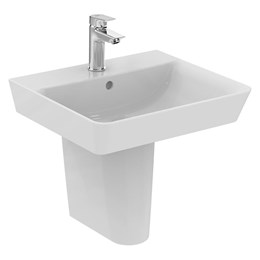 Concept Air Cube 50 cm Washbasin