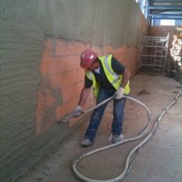 CASEA Bauprotec 850 M - Render