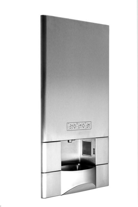 Automatic Standard Unit Wash Station
