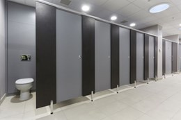 Challenger Panel Cubicle System