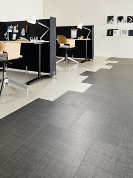 Assura Design Tile (Abstract) - PVC Tiles