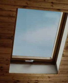 GPL Top-hung Roof Window
