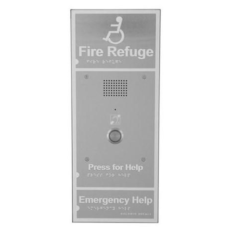 Omnicare Advance Disabled Refuge Remote Unit