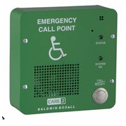 Care 2 Disabled Refuge Remote Unit