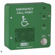 Care 2 Disabled Refuge Remote Unit