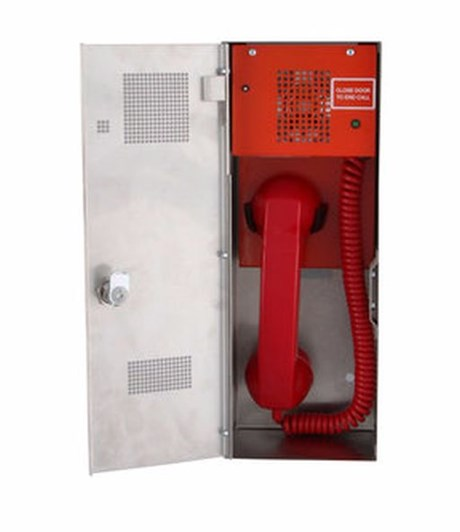 Omnicare Fire Telephone