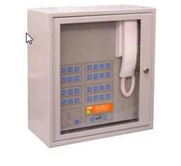 Omnicare 80-127 Way Control Panel