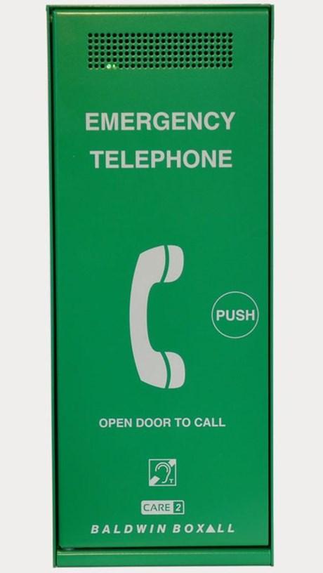 Care 2 Steward Telephone