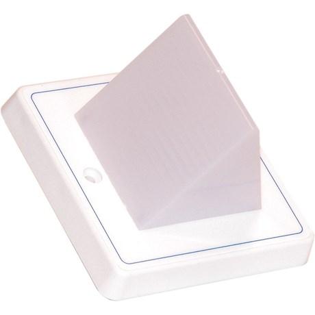 Omnicare Plastic Over Door Light