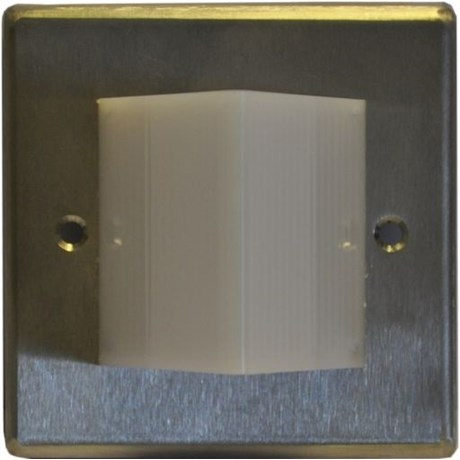 Omnicare Stainless Steel Over Door Light
