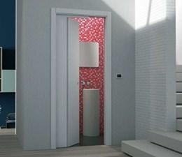 Sliding-Folding Door - NovantaBespoke