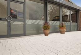 Concrete Block Paving - Lugano