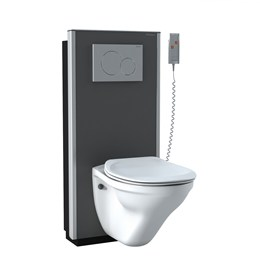 SELECT Toilet Lifter - powered with wall outlet