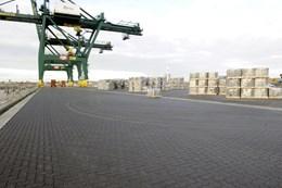 Concrete Block Paving - Zeta Lock