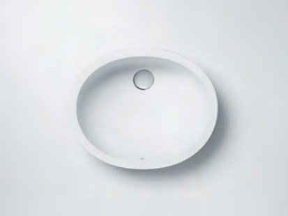 Corian® Bowl Calm 810