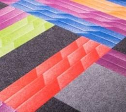 Constellation - Carpet tile