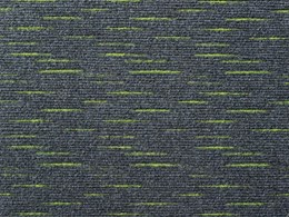 Array - Carpet tile
