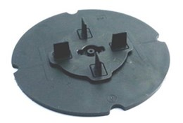 6 mm Rubber Pads for Paving and Decking