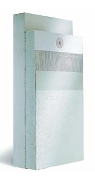 Basic 1 - Insulatedfaçade system