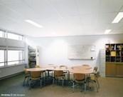 Perla Tegular - Ceiling tile system