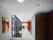 Ultima+ OP MicroLook 90 - Ceiling tile system