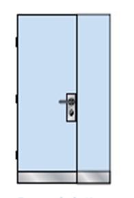 Select Door 9