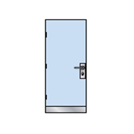 Select Door 3
