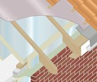 BTF/BTR - Ballytherm Roof Insulation