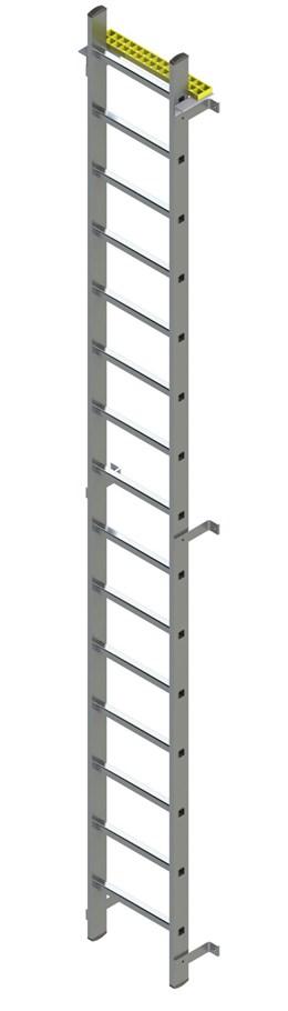 Bilco Ladders BL-S -Fixed vertical ladder