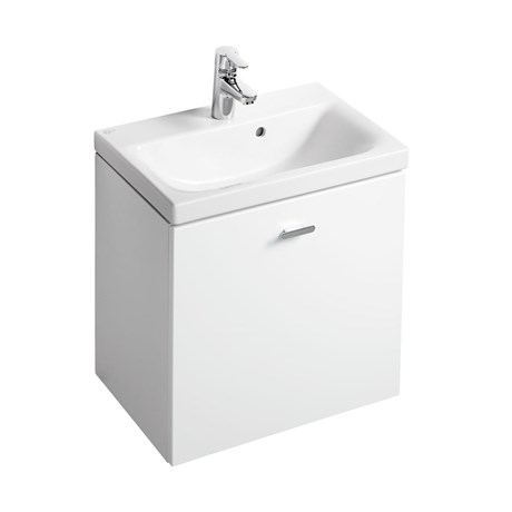 Concept Space Wall Hung Basin Unit