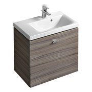 Concept Space 600 mm Wall Hung Basin Units