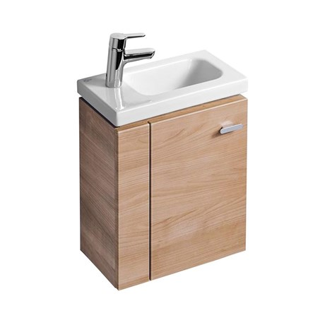 Concept Space 450 mm Wall Hung Guest Basin Unit