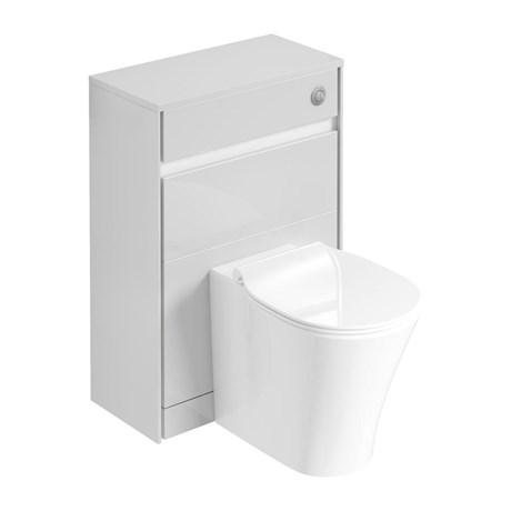 Concept Air 60 cm WC Unit