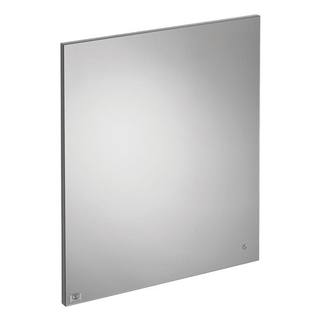 Concept Mirrors With Anti Steam System