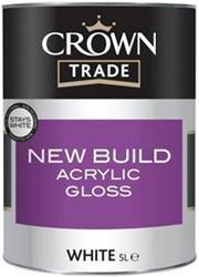 New Build Acrylic Gloss