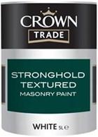 Stronghold Textured Masonry Paint